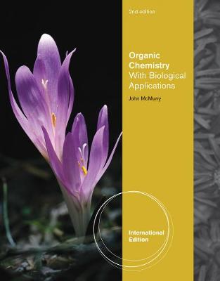 Organic Chemistry: With Biological Applications, International Edition