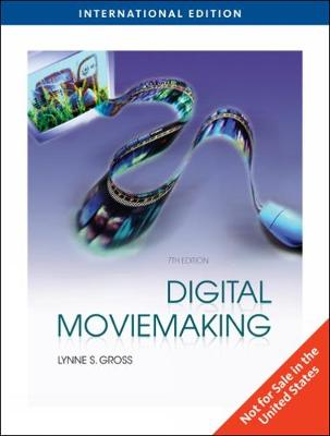 Digital Moviemaking, International Edition