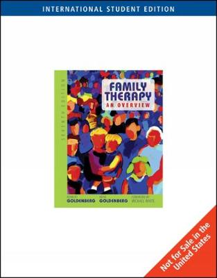 Family Therapy: An Overview, International Edition