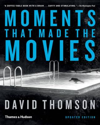 Moments that Made the Movies