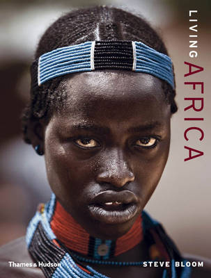 Living Africa (Limited Edition with Portrait print)