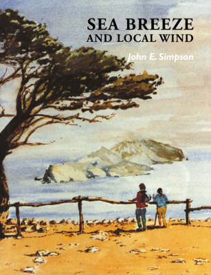 Sea Breeze and Local Winds