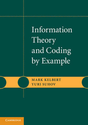 Information Theory and Coding by Example