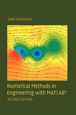 Numerical Methods in Engineering with MATLAB (R)