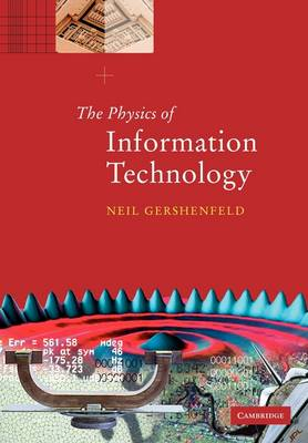 The Physics of Information Technology