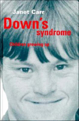 Down's Syndrome: Children Growing Up