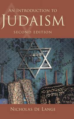Introduction to Religion: An Introduction to Judaism