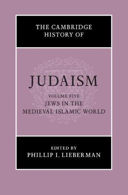 The Cambridge History of Judaism: Volume 5, Jews in the Medieval Islamic World