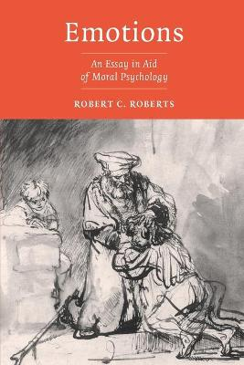 Emotions: An Essay in Aid of Moral Psychology