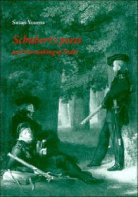 Schubert's Poets and the Making of Lieder