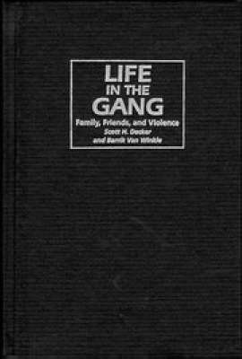 Cambridge Studies in Criminology: Life in the Gang: Family, Friends, and Violence