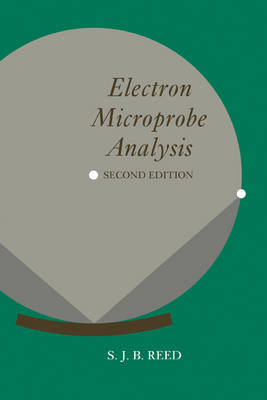 Electron Microprobe Analysis