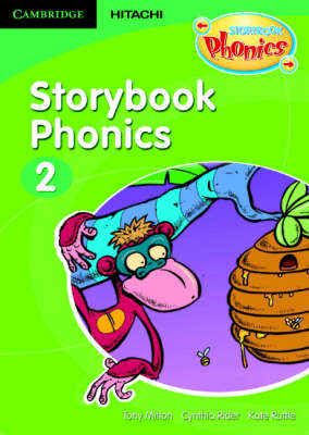 Storybook Phonics 2 CD-ROM