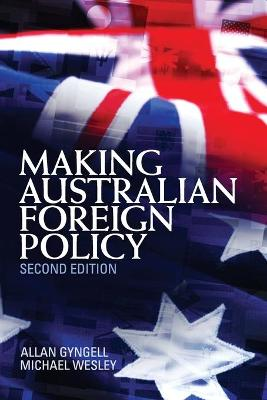 Making Australian Foreign Policy