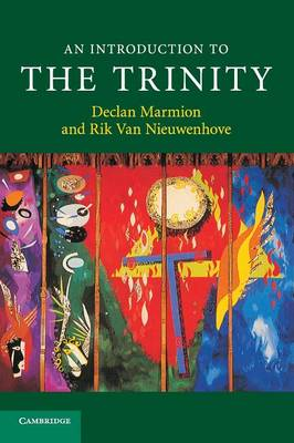 Introduction to Religion: An Introduction to the Trinity