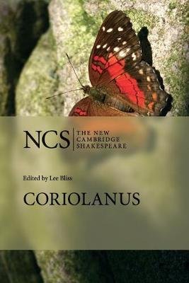 The New Cambridge Shakespeare: Coriolanus