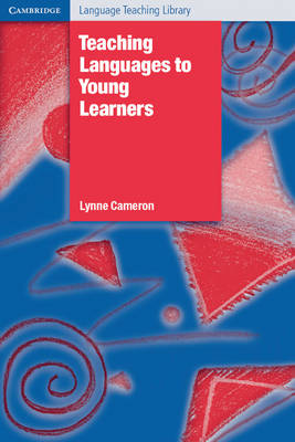 Cambridge Language Teaching Library: Teaching Languages to Young Learners
