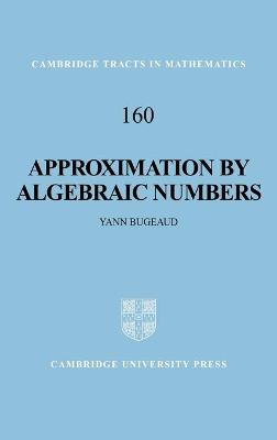 Approximation by Algebraic Numbers