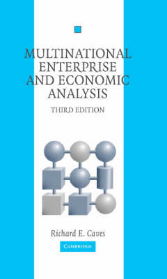 Cambridge Surveys of Economic Literature: Multinational Enterprise and Economic Analysis