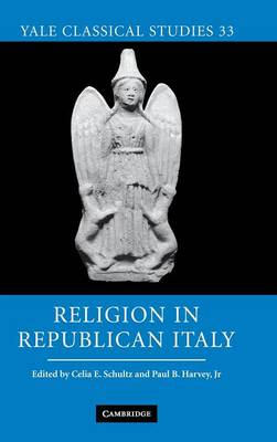 Religion in Republican Italy
