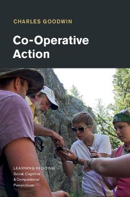 Learning in Doing: Social, Cognitive and Computational Perspectives: Co-Operative Action