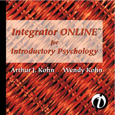Integrator Online for Introductory Psychology