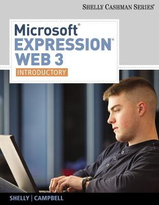 Microsoft (R) Expression Web 3: Introductory