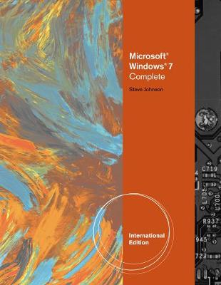 Microsoft Windows 7: Illustrated Complete, International Edition