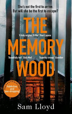 The Memory Wood: the chilling, bestselling Richard & Judy book club pick - this winter's must-read thriller