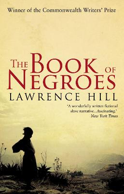 The Book of Negroes: Commonwealth Prize Winner