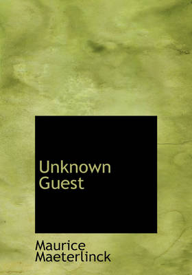 Unknown Guest