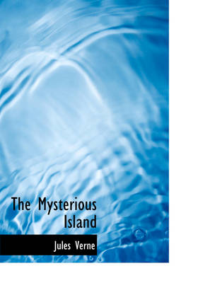 The Mysterious Island