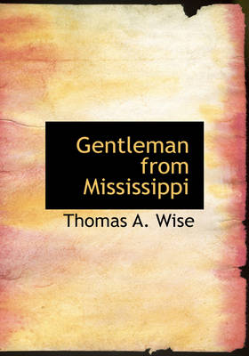 Gentleman from Mississippi