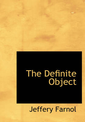 The Definite Object