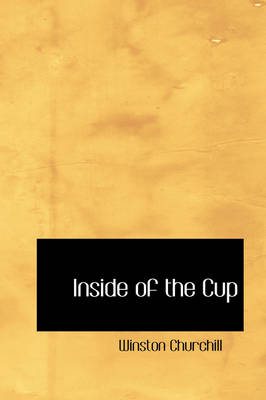 Inside of the Cup