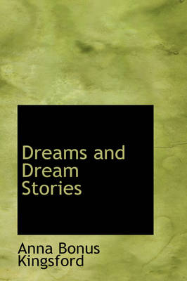 Dreams and Dream Stories