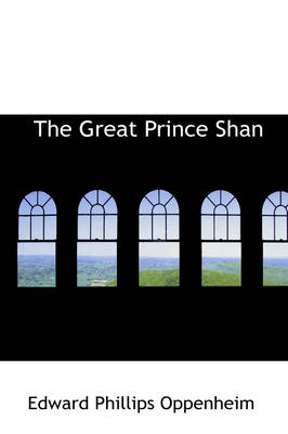 The Great Prince Shan