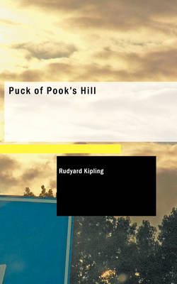 Puck of Pook S Hill