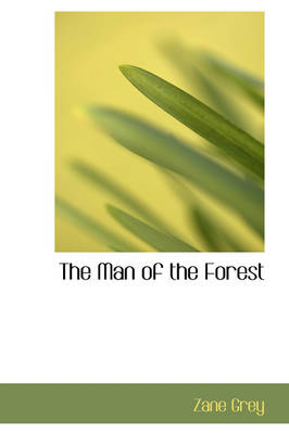The Man of the Forest