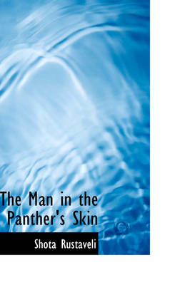 The Man in the Panther's Skin