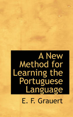 A New Method for Learning the Portuguese Language
