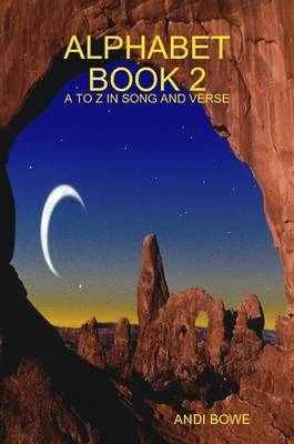 Alphabet Book 2: A to Z in Song and Verse