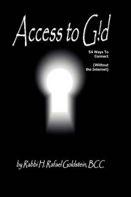 Access to G!d