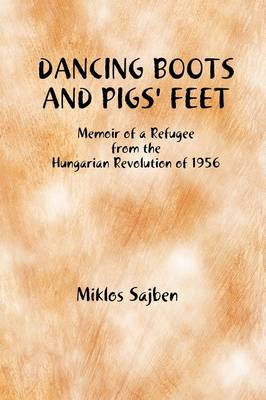 Dancing Boots and Pigs' Feet