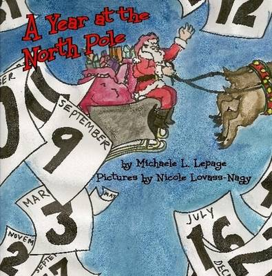 A Year at the North Pole