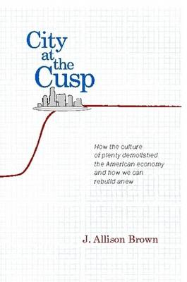 City at the Cusp