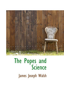 The Popes and Science