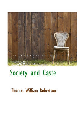 Society and Caste