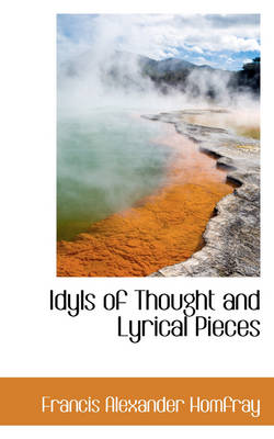 Idyls of Thought and Lyrical Pieces