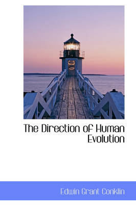 The Direction of Human Evolution